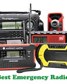 best emergency radios reviews