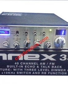 Connex 3300HP 10 Meter Amateur Ham Mobile Transceiver