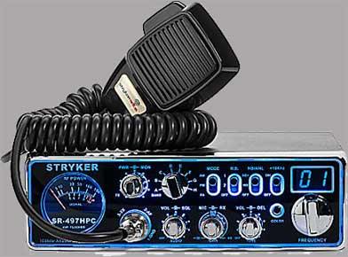 New Stryker SR 497HPC Review [2018]