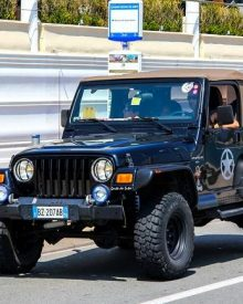 Top Jeep Wrangler Tops for 4 door