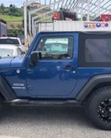 best 2 door jeep wrangler soft top