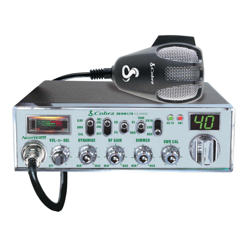 Cobra 29 NW CB Radio