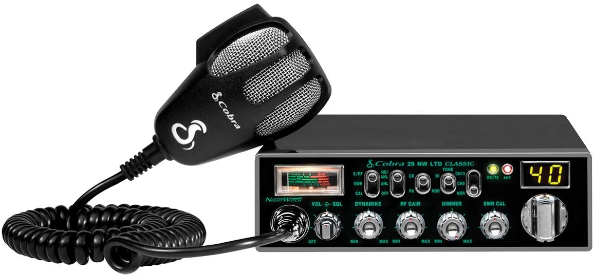 Best Cobra CB Radios with Reviews