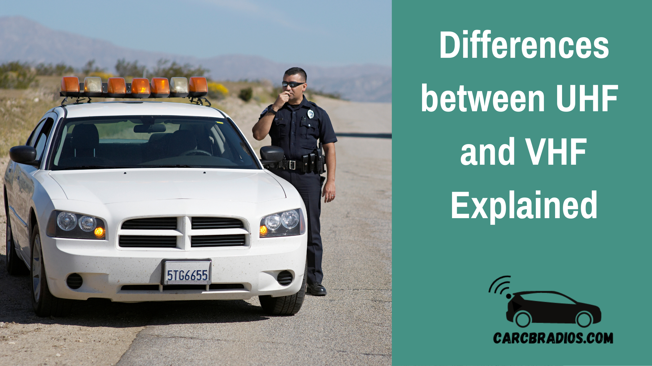 Differences between UHF and VHF Explained