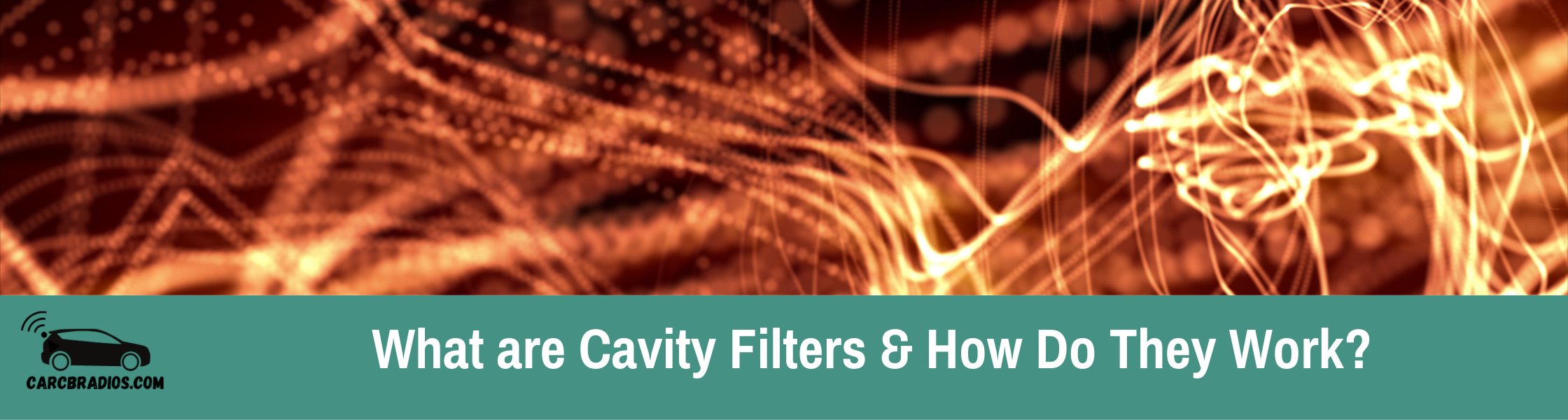 What are Cavity Filters & How Do They Work?: A cavity filter is a form of a resonant circuit that allows only specific frequencies to go through. Notch filters, in general, are the type of filter discussed here.