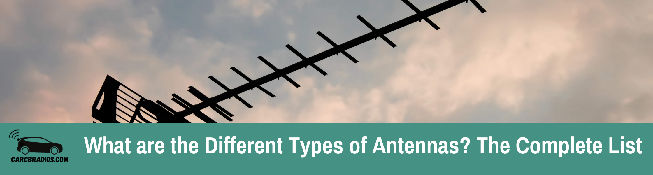 What are the Different Types of Antennas? The Complete List: Generally, there are three large groups of antennas: directions, semi-directional and Omni-directional antenna. Most antennas fall into one of these three groups.