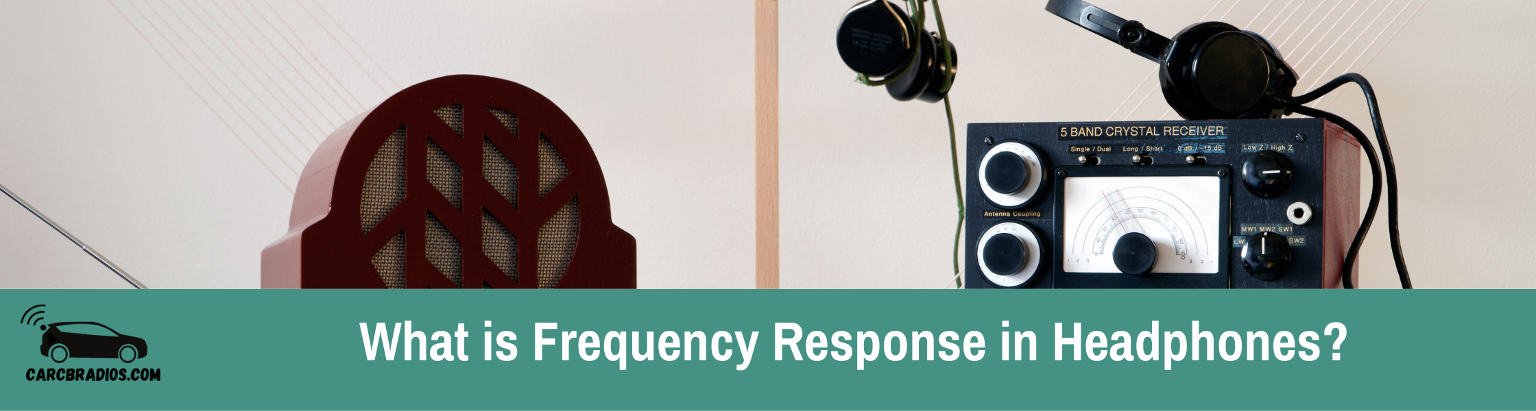 What is Frequency Response in Headphones: Frequency response in headphones is one of the key specifications for any pair of headphones. A frequency response graph represents how well (or poorly) a set of headphones can reproduce sound across all audible frequencies.